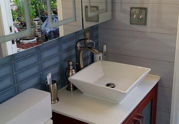 Do it yourself – Unterschränke fürs Badezimmer selber bauen