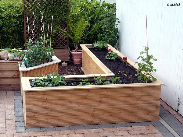 Gartenmobel Willhaben Wien : Hochbeet für Gemüse selber bauen ⋆ HeimwerkerAktuellde