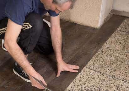 Elastische Bodenbeläge als Alternative zu Teppich oder Laminat