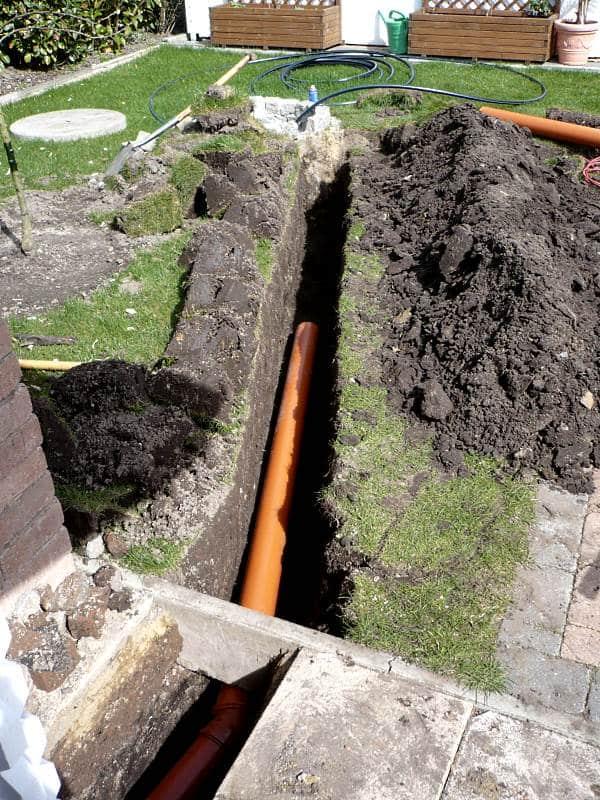 Wasseranschluss Garten Nachträglich : wasseranschluss im gartenhaus heimwerker ~ Markanthonyermac.com Haus und Dekorationen