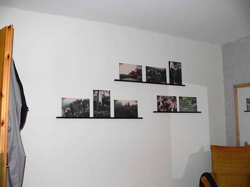 Fotogalerie selber machen