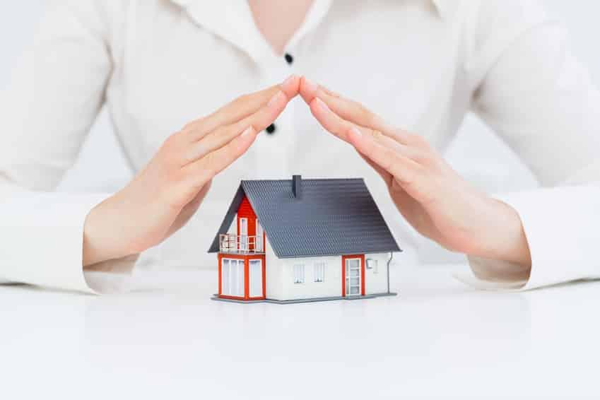 Absicherung der Immobilienfinanzierung: Risiken vorbeugen
