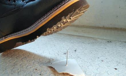 Arbeitsschutzausrüstung für Heimwerker