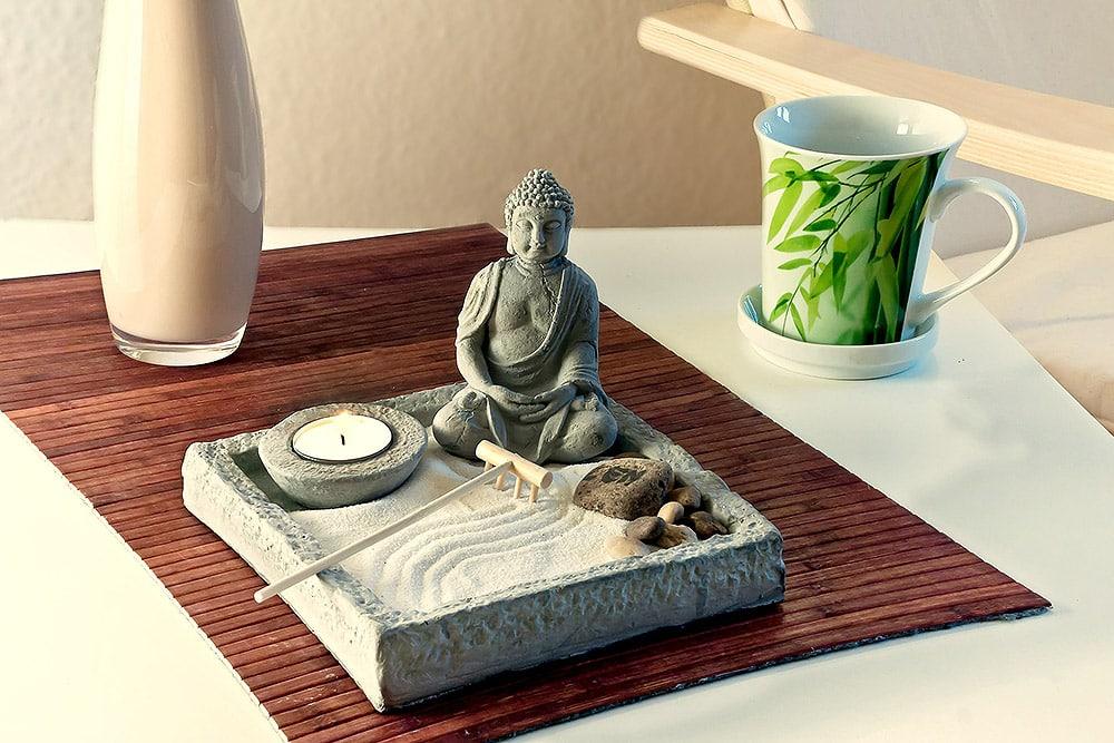 Besser wohnen: Wie Sie mit Feng Shui und anderen Tipps mehr aus Ihrer Wohnung herausholen