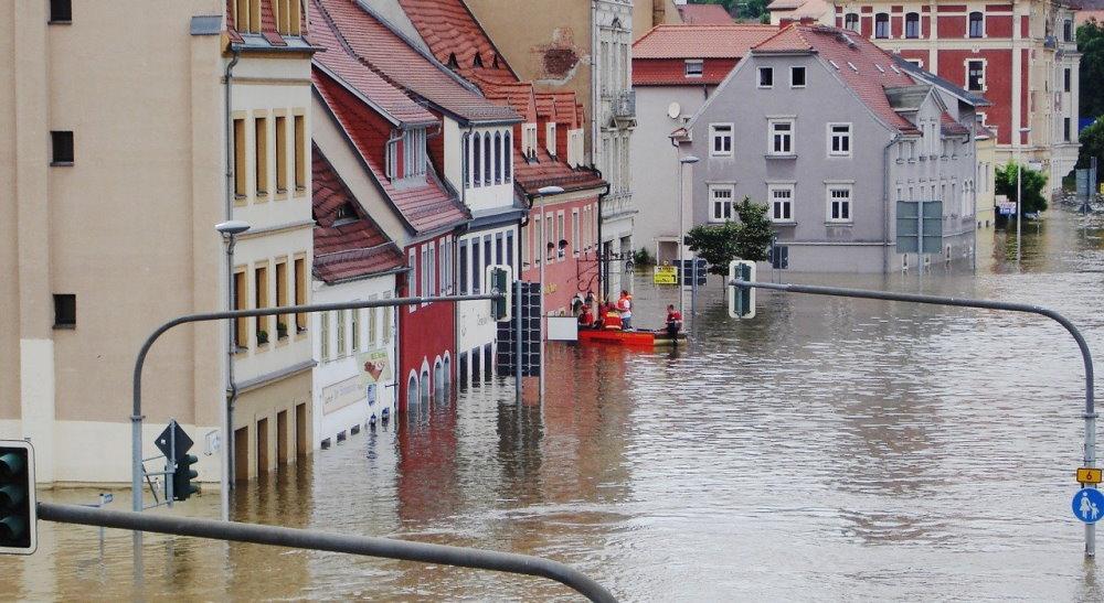 Schmutzwasserpumpen – vielseitig  einsetzbar