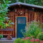 Gartenhaus selber bauen – diese Faktoren sollte jeder Heimwerker einbeziehen