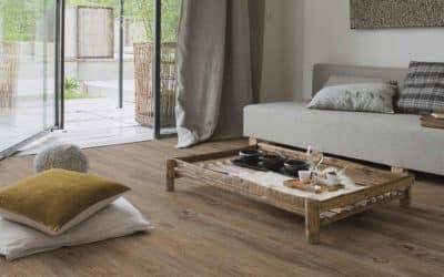 Vinyl-Designbelag vs. Parkettboden – welcher Bodenbelag hat welche Vorteile?