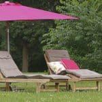 Passende Gartenmöbel für jeden Gartentyp