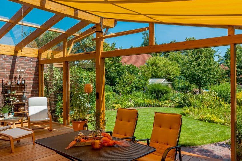 5 Tipps für die perfekte Terrassengestaltung
