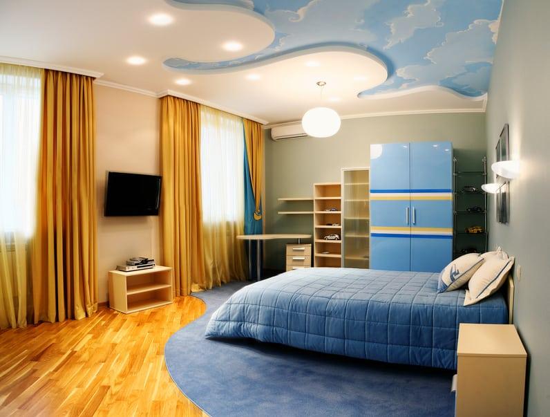 Individuelle Deckengestaltung ⋆ Heimwerker-Aktuell.de