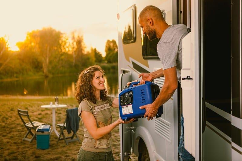 Mobile Stromerzeuger: Mit diesen Tipps findet man das passende Gerät