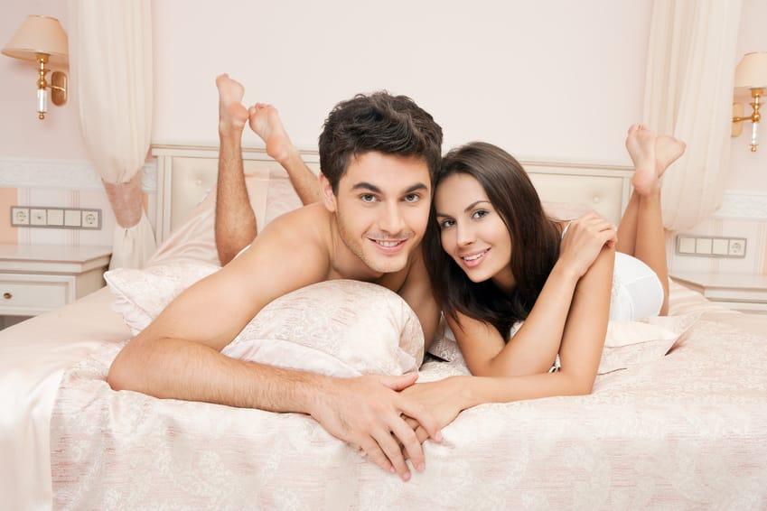 Das Schlafzimmer für gute Erholung einrichten