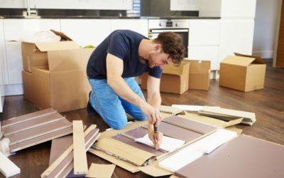 3 Handwerkertricks für den Einbau der eigenen Küche