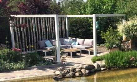 Gemütliche Ecken zum Entspannen im Garten schaffen