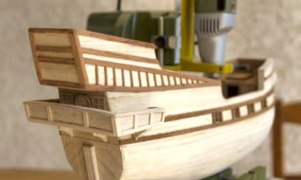 Modellbau – So fertigen Sie viele Teile selbst an