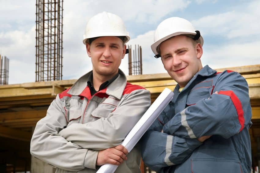 Moderne Arbeitskleidung vereint individuellen Style und hohe Funktionalität
