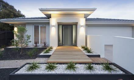Worauf sollte man bei einer neuen Eingangstür achten?