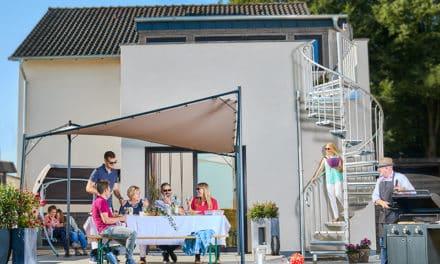 Außentreppe – Praktische Montagehinweise & Co.