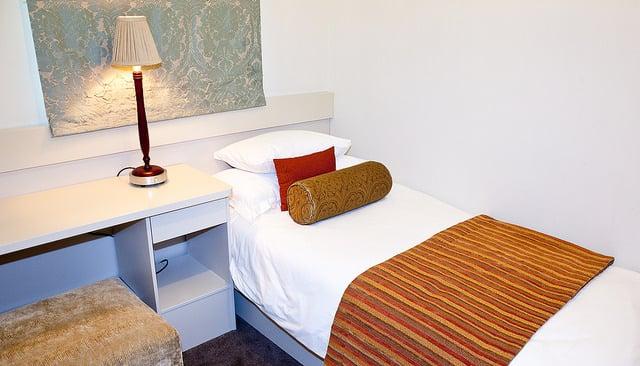 Das Gästezimmer stilvoll und multifunktional einrichten