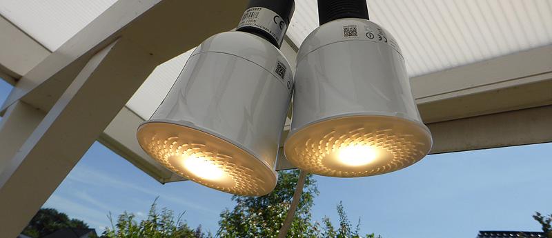 Led Strahler Auben Test : sengled pulse Dimmbare LED Strahler mit ...