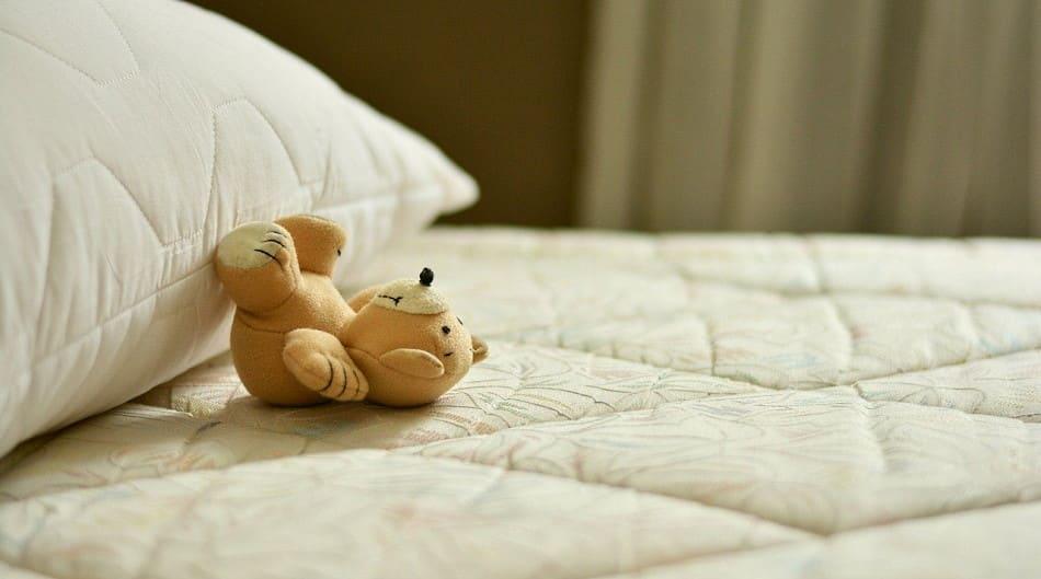 Erholung im Schlaf: Die richtige Matratze muss es sein