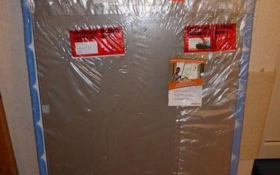 Produkttest: Insektenschutz für Fenster als Fertigelement mit Pollenschutzgewebe