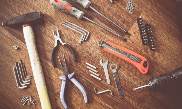 Werkzeug einfach online auf Rechnung kaufen