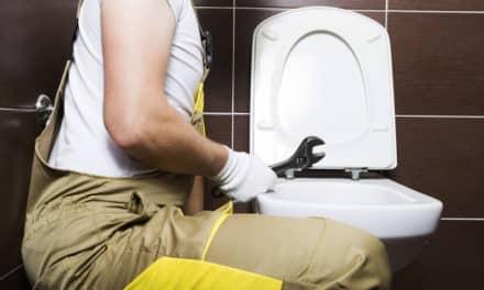 WC-Sitz montieren: So klappt es auf Anhieb