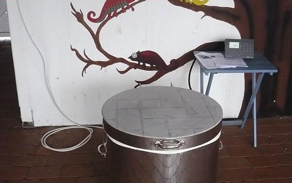 Erfahrungen mit dem Keramikbrennofen Primus 50
