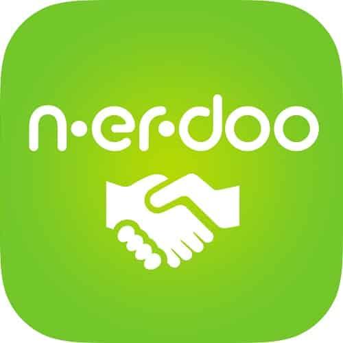 Nerdoo Logo