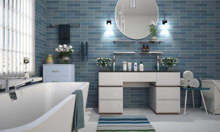 Gestaltungsideen fürs neue Bad